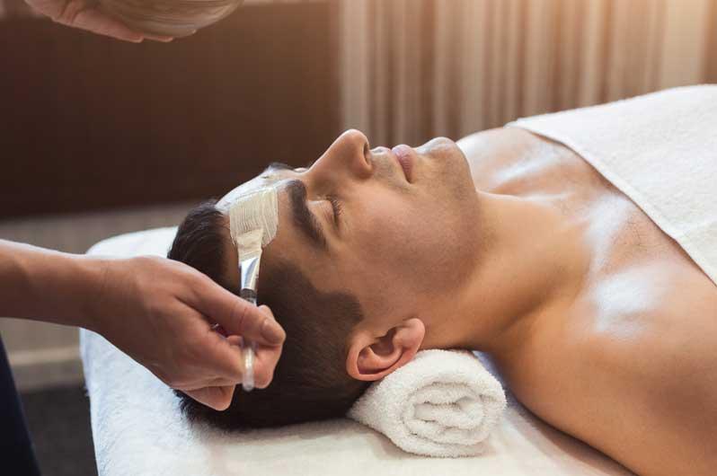X5 Cuts Facial Services