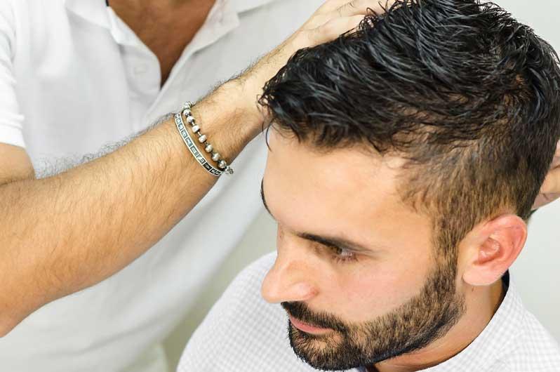 X5 Cuts Keratin Treatment